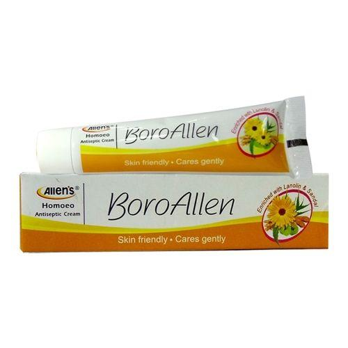 BoroAllen Antiseptic cream -Pack of 3