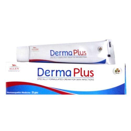 Allen Derma Plus Specially formulated cream for skin infections