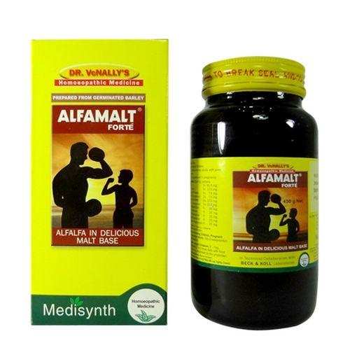Medisynth Alfamalt Forte - Health Enhancer