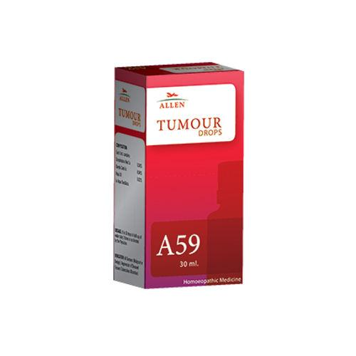 Allen A59 Tumour Drops - Homeopathic medicine for Tumour