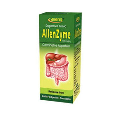 Allens Allenzyme Digestive, Carminative and Appetizer Tonic