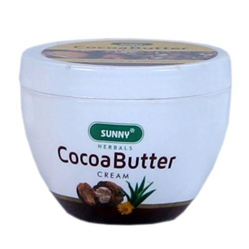 Cocoa Butter Herbal Cream