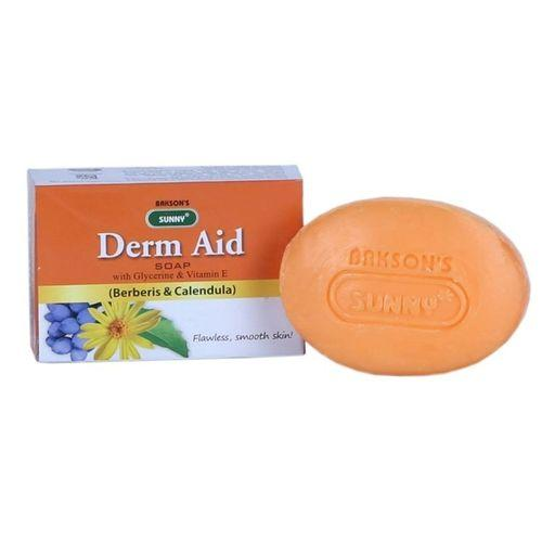 Baksons Derm Aid Soap-Pack of 3