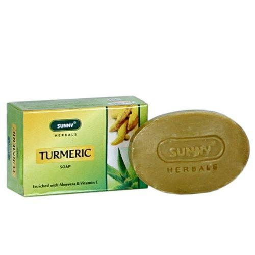 Bakson Turmeric Soap-Pack of 3