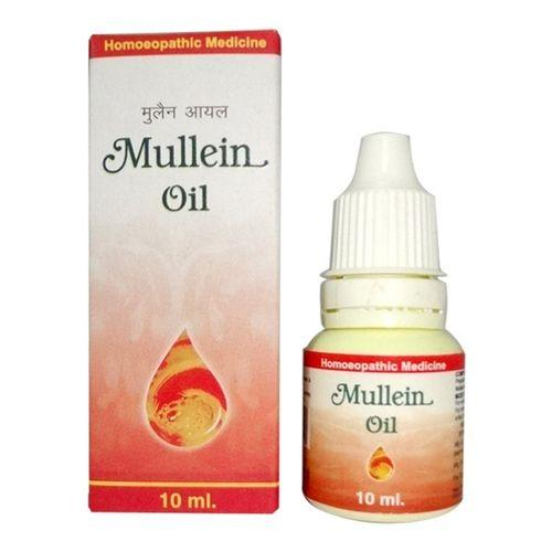 Bhargava Mullein Oil -Pack of 3