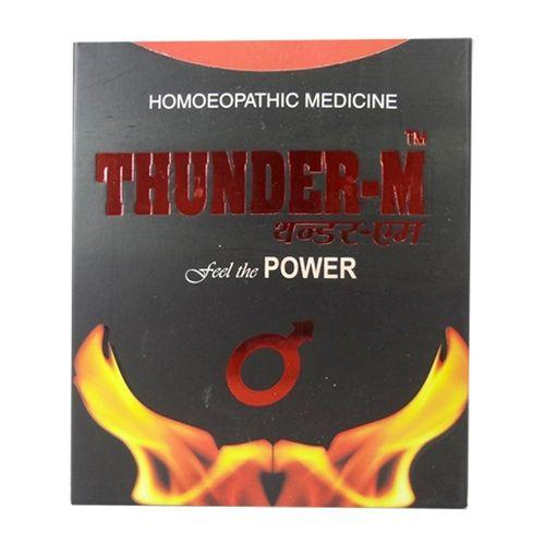 Bhargava Thunder-M Tablets