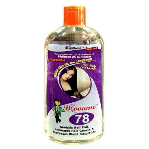Blooume 78 Arnica Hair Oil