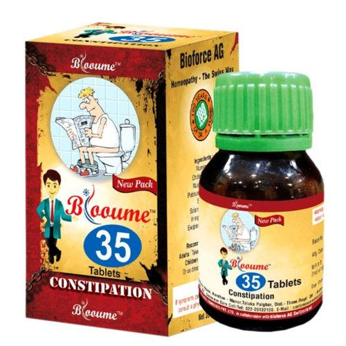 Blooume 35 Constiposan Tablets