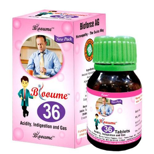 Blooume 36 Gastronol Tablets