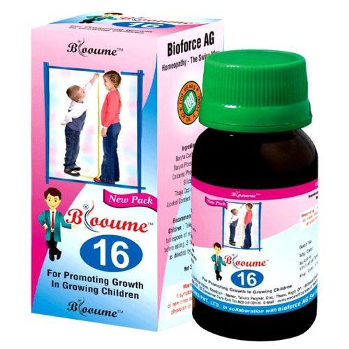Blooume 16 (Gro T)Drops