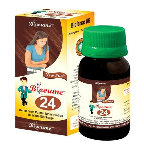 Blooume  24  MENSTRUSAN