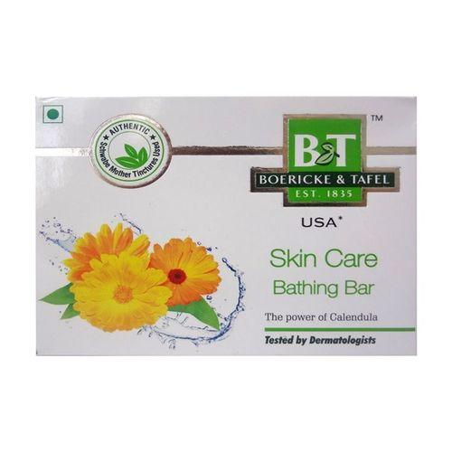 Schwabe B&T Skin Care Bathing Bar with Calendula Pack of 3