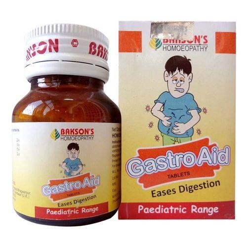 Bakson Gastro Aid Tablet (Paediatric)