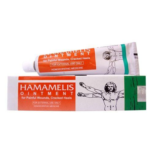Bakson Hamamelis Ointment-Pack of 3