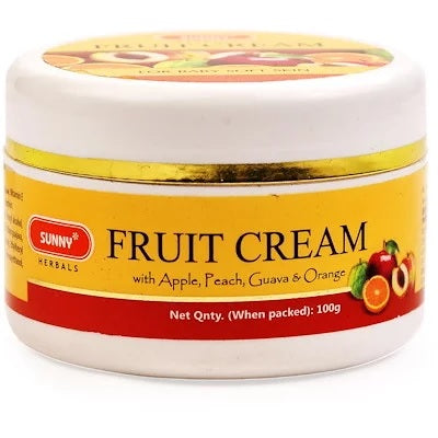 Bakson Sunny Fruit Skin Replenishing Cream