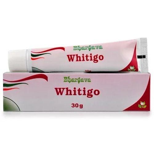 Bhargava Whitigo Cream - Skin Pigmentation Regulator