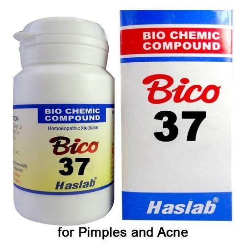 Bico-37 Pimples and Acne