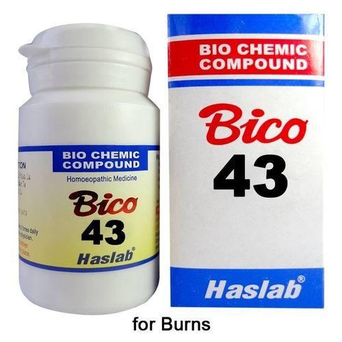 Bico-43 Burns