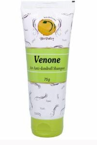 Bio Valley Venone Anti Dandruff Shampoo with Ketoconazole for Dandruff