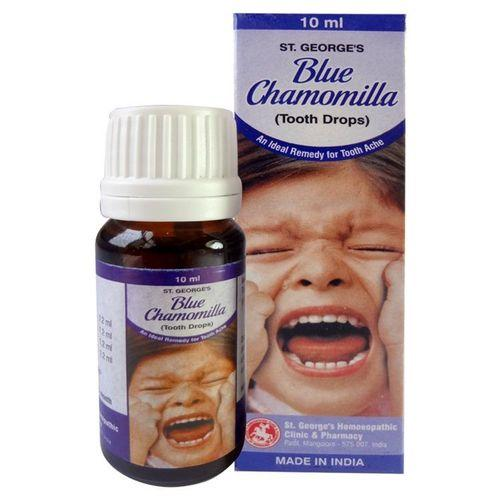 Blue Chamomilla -Pack of 3