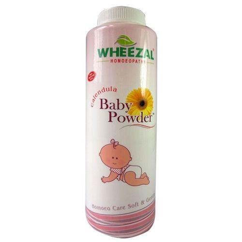 Calendula Baby Powder