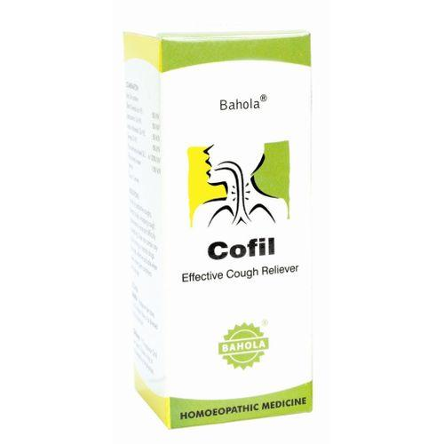 Cofil Effective Cough Reliever
