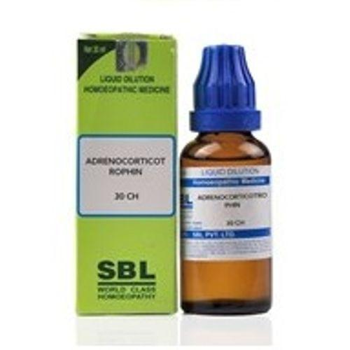 Adrenocorticotrophin Homeopathy Dilution 6C, 30C, 200C, 1M, 10M, CM