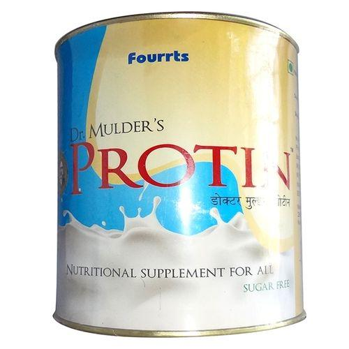 Fourrts Dr. Mulder's Protin (protein supplement)