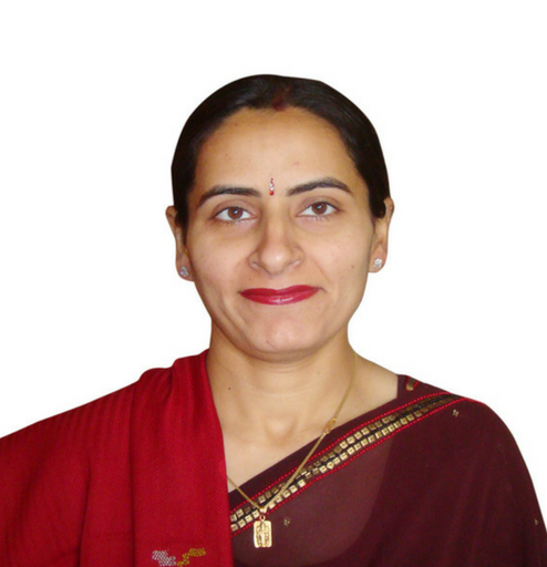 Dr. Nancy Malik BHMS