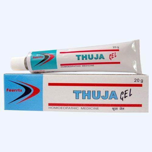Fourrts Thuja Gel -Pack of 3