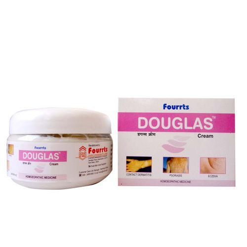 Fourrts Douglas cream