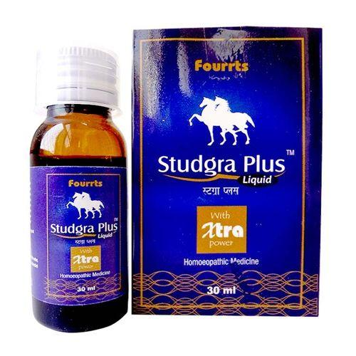 Fourrts Studgra plus Liquid