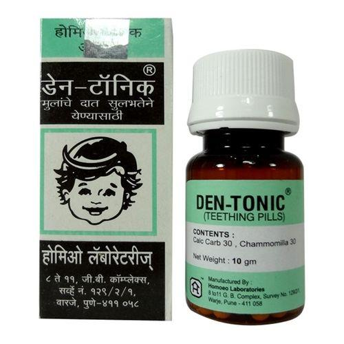 Den-Tonic Pills -Pack of 3
