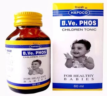 Hapdco B.Ve. Phos (Children Tonic)