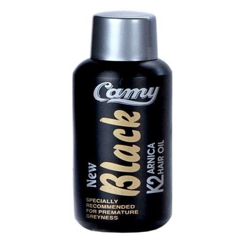 Lords Camy Black K2 Arnica Hair Oil