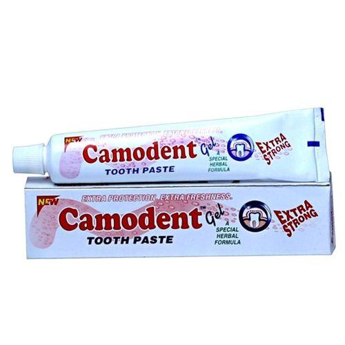 Camodent Gel Tooth Paste