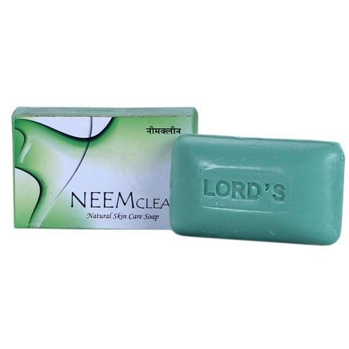 Neem Clean Soap - Natural Skin Care Soap- Pack of 3