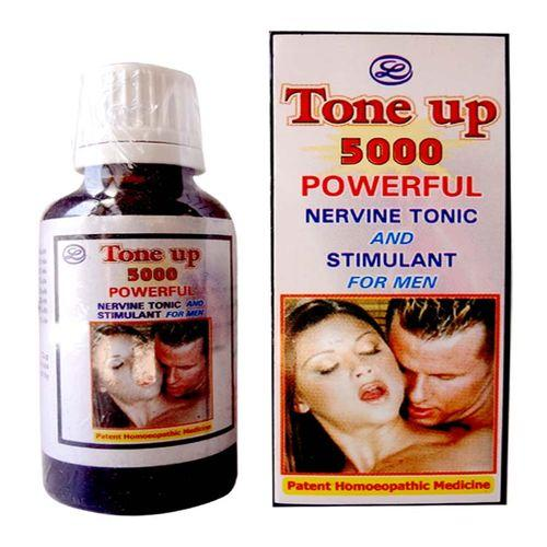 Lords Tone Up 5000 Drops for Impotency, ED