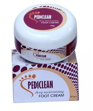 Lords Pediclean Foot Cream for Cracked Heels