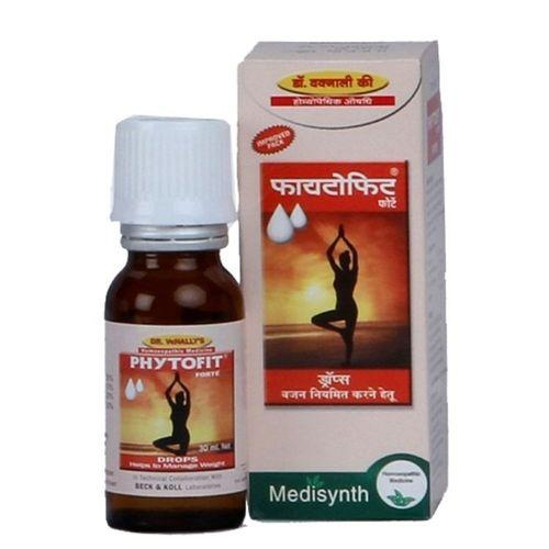 Medisynth Phytofit Forte Drops Weight Regulator