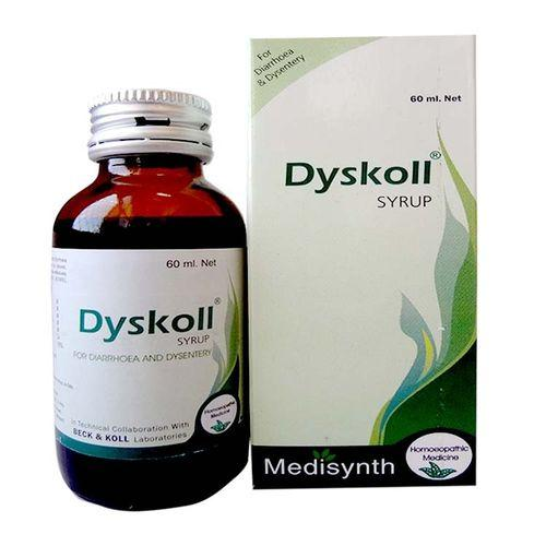 Medisynth Dyskoll Syrup for Diarrhoea, Dysentry