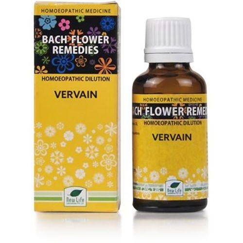 New Life Bach Flower Vervain