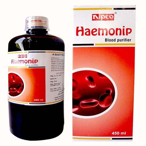 Nipco Haemonip (Blood Purifier) syrup