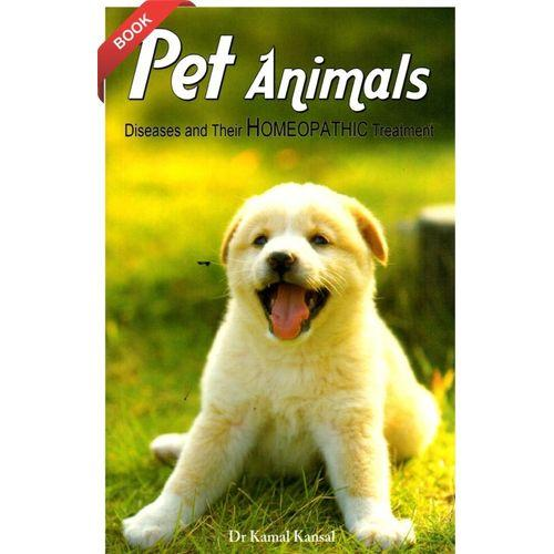 Pet Animals Diseases and their HOMEOPATHIC Treatment