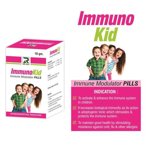 Dr Raj Immuno kid  for Immunity