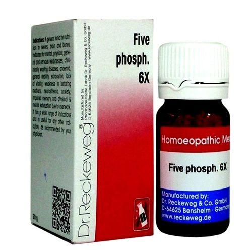 Dr.Reckeweg Biochemic Five Phosph Tablets