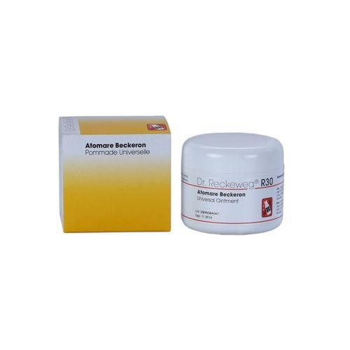 Reckeweg R30 Universal Ointment for Rheumatism, Neuralgia, Paralysis, Sprains, Boils, Sciatica