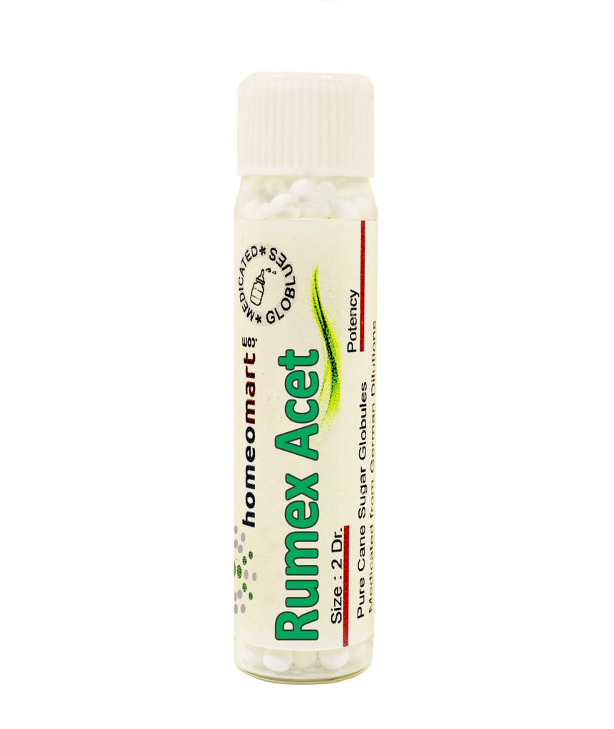 Rumex Acetosa Homeopathy medicine