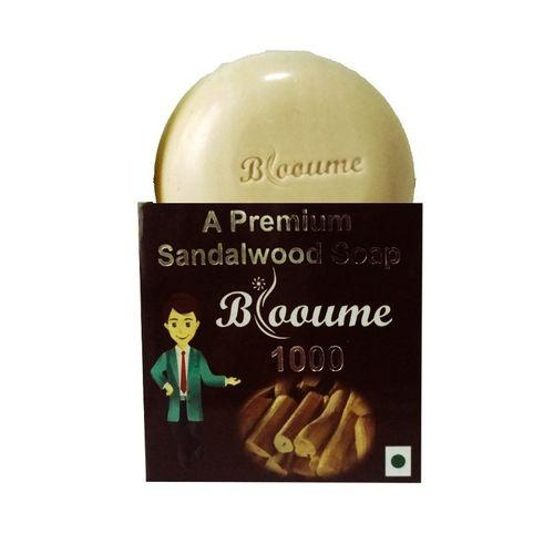 Biofroce AG Switzerland Blooume 1000 Premium Sandalwood Soap