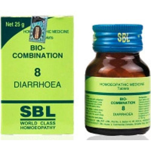 SBL Bio Combination No 8 for Diarrhoea